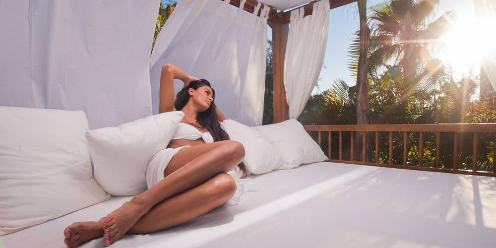 Ibiza Hotel Oasis